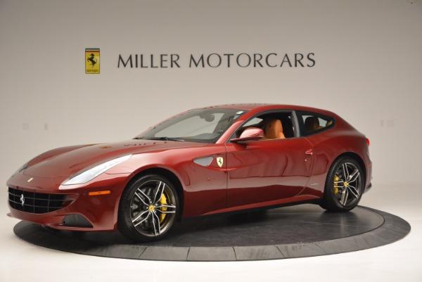 Used 2015 Ferrari FF for sale Sold at Maserati of Westport in Westport CT 06880 5