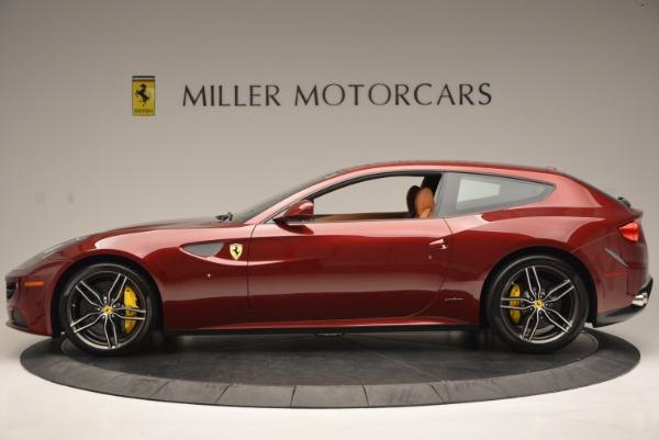 Used 2015 Ferrari FF for sale Sold at Maserati of Westport in Westport CT 06880 6