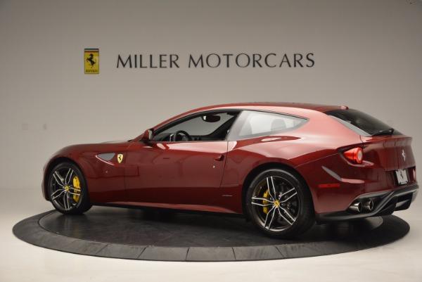Used 2015 Ferrari FF for sale Sold at Maserati of Westport in Westport CT 06880 7