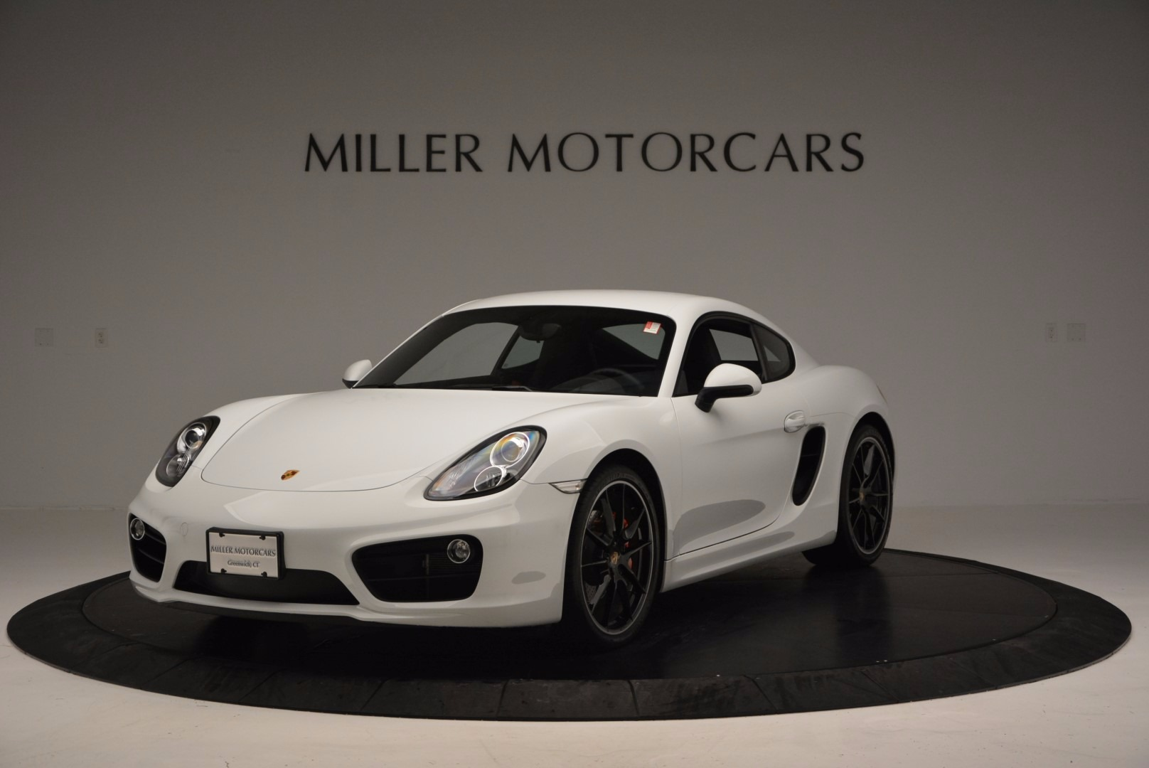 Used 2014 Porsche Cayman S for sale Sold at Maserati of Westport in Westport CT 06880 1