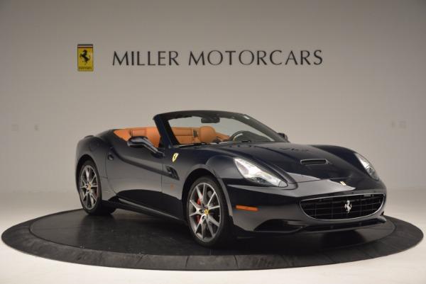 Used 2010 Ferrari California for sale Sold at Maserati of Westport in Westport CT 06880 11