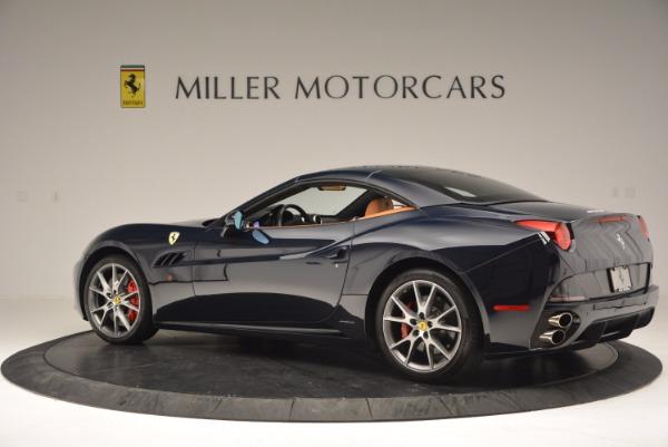 Used 2010 Ferrari California for sale Sold at Maserati of Westport in Westport CT 06880 16