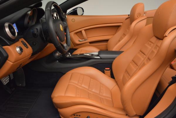 Used 2010 Ferrari California for sale Sold at Maserati of Westport in Westport CT 06880 26