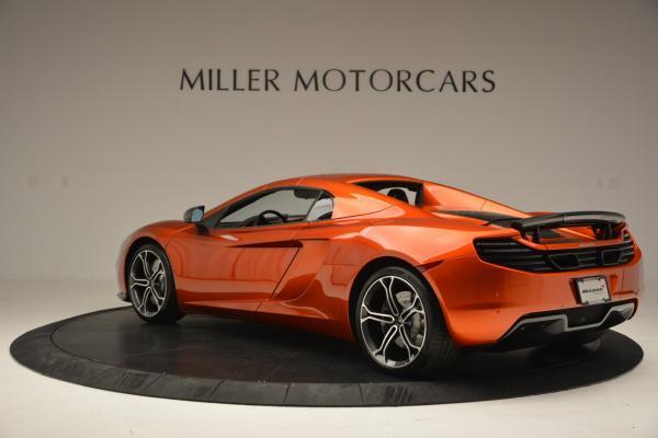 Used 2013 McLaren MP4-12C Base for sale Sold at Maserati of Westport in Westport CT 06880 15