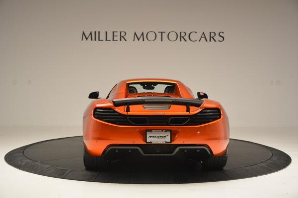 Used 2013 McLaren MP4-12C Base for sale Sold at Maserati of Westport in Westport CT 06880 16