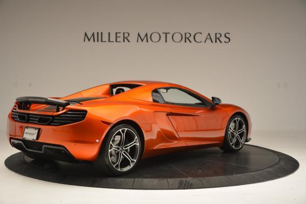 Used 2013 McLaren MP4-12C Base for sale Sold at Maserati of Westport in Westport CT 06880 17