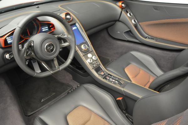 Used 2013 McLaren MP4-12C Base for sale Sold at Maserati of Westport in Westport CT 06880 20