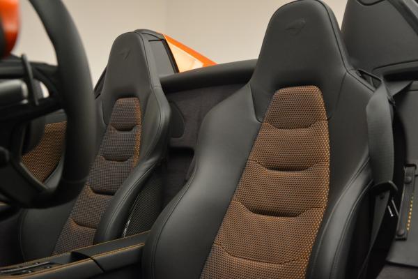 Used 2013 McLaren MP4-12C Base for sale Sold at Maserati of Westport in Westport CT 06880 23