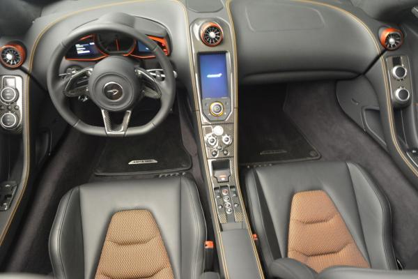 Used 2013 McLaren MP4-12C Base for sale Sold at Maserati of Westport in Westport CT 06880 24