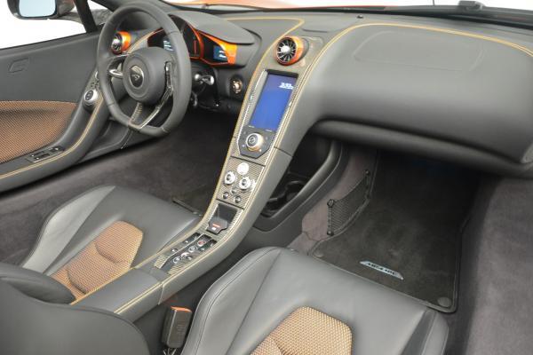 Used 2013 McLaren MP4-12C Base for sale Sold at Maserati of Westport in Westport CT 06880 25