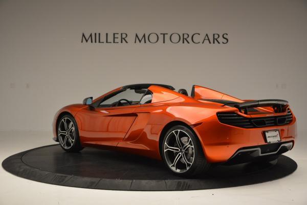 Used 2013 McLaren MP4-12C Base for sale Sold at Maserati of Westport in Westport CT 06880 4