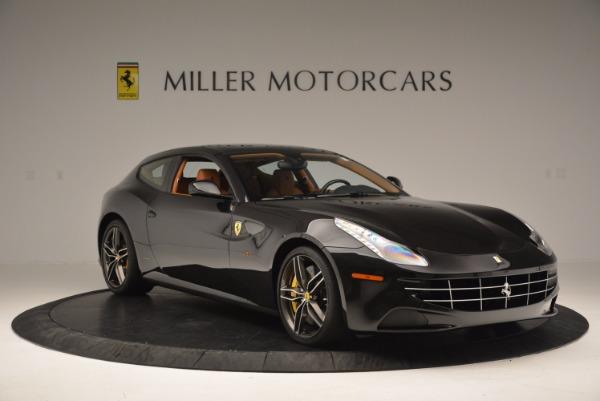 Used 2014 Ferrari FF for sale Sold at Maserati of Westport in Westport CT 06880 11