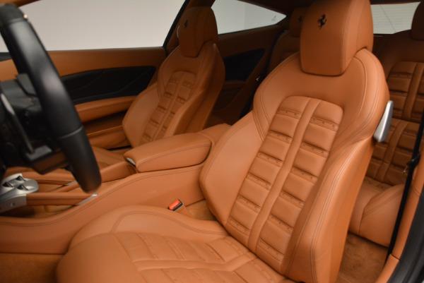 Used 2014 Ferrari FF for sale Sold at Maserati of Westport in Westport CT 06880 15