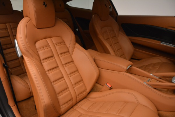 Used 2014 Ferrari FF for sale Sold at Maserati of Westport in Westport CT 06880 20
