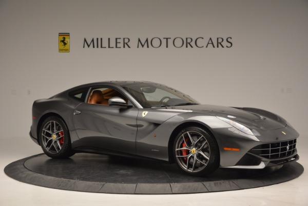 Used 2014 Ferrari F12 Berlinetta for sale Sold at Maserati of Westport in Westport CT 06880 10