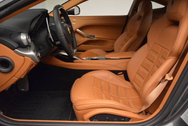 Used 2014 Ferrari F12 Berlinetta for sale Sold at Maserati of Westport in Westport CT 06880 14