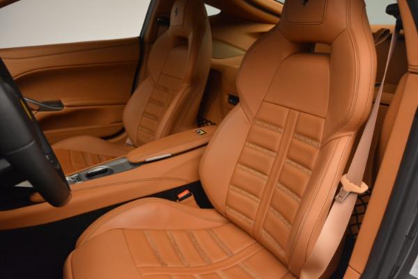 Used 2014 Ferrari F12 Berlinetta for sale Sold at Maserati of Westport in Westport CT 06880 15