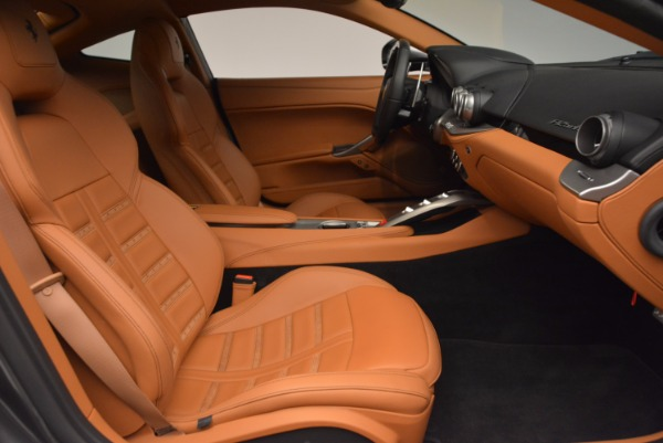 Used 2014 Ferrari F12 Berlinetta for sale Sold at Maserati of Westport in Westport CT 06880 18