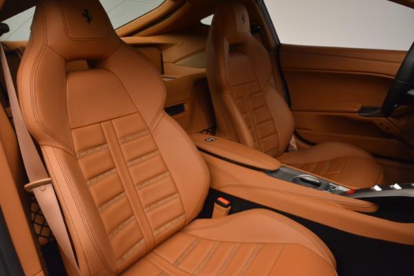 Used 2014 Ferrari F12 Berlinetta for sale Sold at Maserati of Westport in Westport CT 06880 19