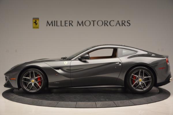 Used 2014 Ferrari F12 Berlinetta for sale Sold at Maserati of Westport in Westport CT 06880 3