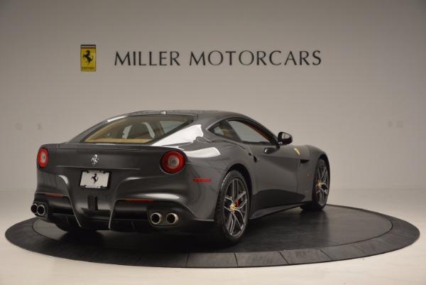 Used 2014 Ferrari F12 Berlinetta for sale Sold at Maserati of Westport in Westport CT 06880 7