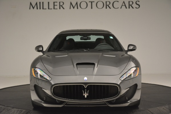Used 2017 Maserati GranTurismo GT Sport Special Edition for sale Sold at Maserati of Westport in Westport CT 06880 12