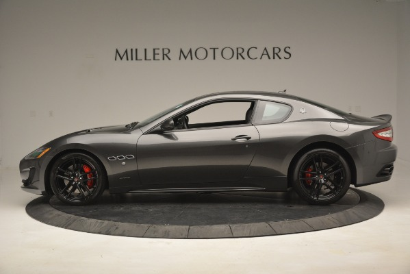 Used 2017 Maserati GranTurismo GT Sport Special Edition for sale Sold at Maserati of Westport in Westport CT 06880 3