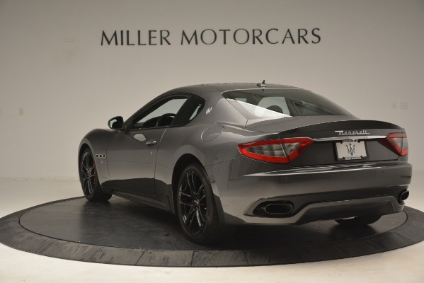 Used 2017 Maserati GranTurismo GT Sport Special Edition for sale Sold at Maserati of Westport in Westport CT 06880 5