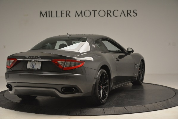 Used 2017 Maserati GranTurismo GT Sport Special Edition for sale Sold at Maserati of Westport in Westport CT 06880 7