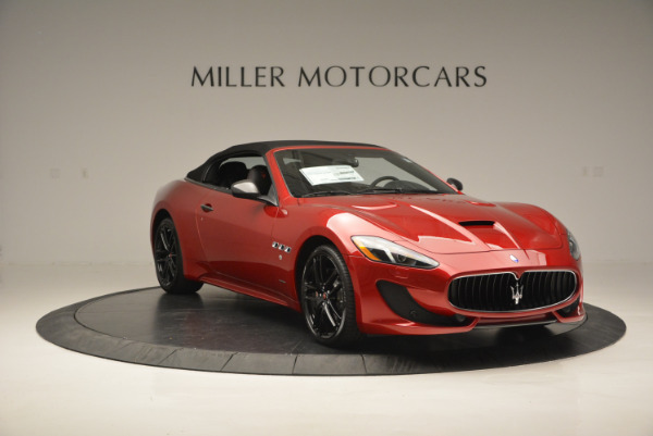 New 2017 Maserati GranTurismo Sport Special Edition for sale Sold at Maserati of Westport in Westport CT 06880 17