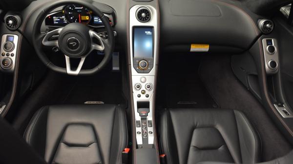 Used 2013 McLaren 12C Spider for sale Sold at Maserati of Westport in Westport CT 06880 25