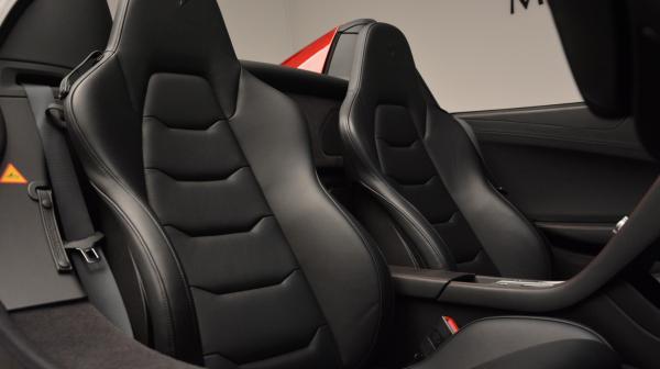 Used 2013 McLaren 12C Spider for sale Sold at Maserati of Westport in Westport CT 06880 28
