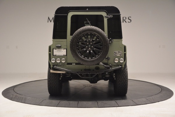 Used 1997 Land Rover Defender 90 for sale Sold at Maserati of Westport in Westport CT 06880 6