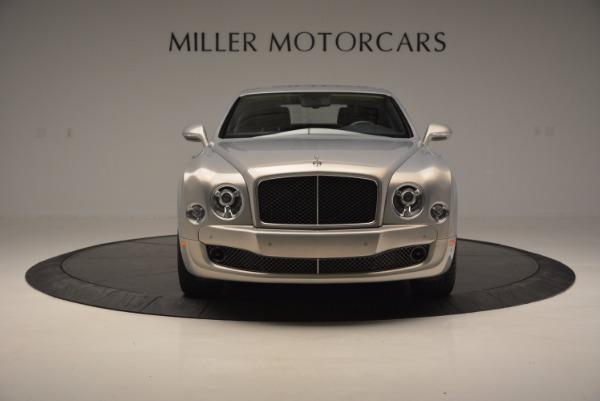 Used 2016 Bentley Mulsanne Speed for sale Sold at Maserati of Westport in Westport CT 06880 13