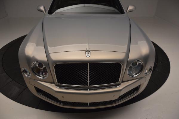 Used 2016 Bentley Mulsanne Speed for sale Sold at Maserati of Westport in Westport CT 06880 14