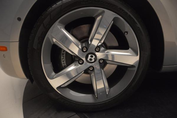 Used 2016 Bentley Mulsanne Speed for sale Sold at Maserati of Westport in Westport CT 06880 20