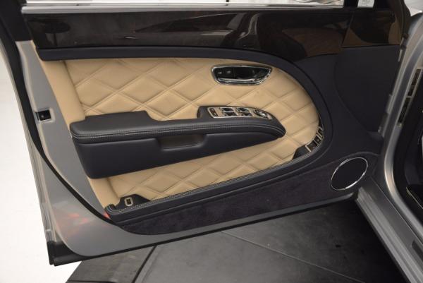 Used 2016 Bentley Mulsanne Speed for sale Sold at Maserati of Westport in Westport CT 06880 23