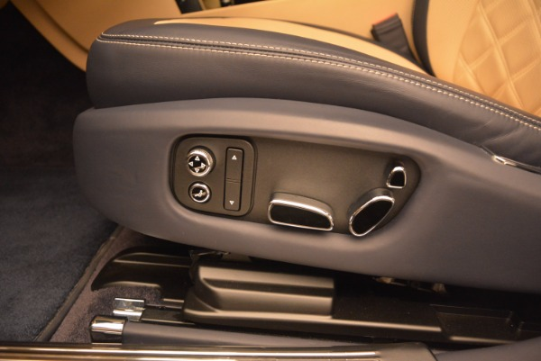 Used 2016 Bentley Mulsanne Speed for sale Sold at Maserati of Westport in Westport CT 06880 28