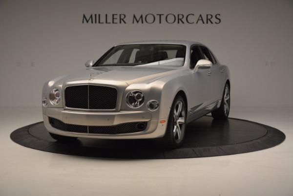 Used 2016 Bentley Mulsanne Speed for sale Sold at Maserati of Westport in Westport CT 06880 1