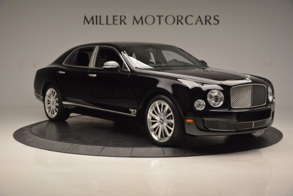 Used 2016 Bentley Mulsanne for sale Sold at Maserati of Westport in Westport CT 06880 11