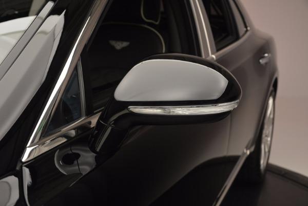 Used 2016 Bentley Mulsanne for sale Sold at Maserati of Westport in Westport CT 06880 19