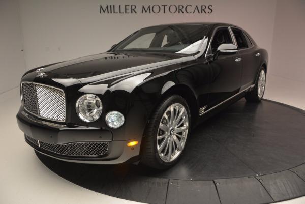 Used 2016 Bentley Mulsanne for sale Sold at Maserati of Westport in Westport CT 06880 20