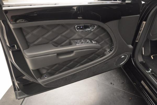 Used 2016 Bentley Mulsanne for sale Sold at Maserati of Westport in Westport CT 06880 21
