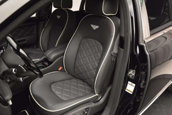 Used 2016 Bentley Mulsanne for sale Sold at Maserati of Westport in Westport CT 06880 23