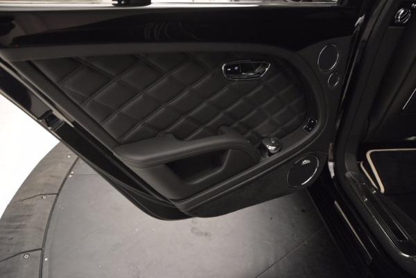 Used 2016 Bentley Mulsanne for sale Sold at Maserati of Westport in Westport CT 06880 27