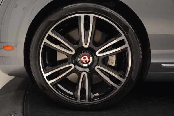 Used 2014 Bentley Continental GT V8 for sale Sold at Maserati of Westport in Westport CT 06880 16