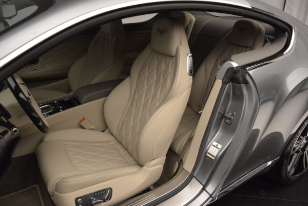 Used 2014 Bentley Continental GT V8 for sale Sold at Maserati of Westport in Westport CT 06880 22
