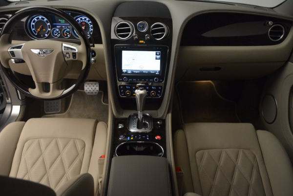 Used 2014 Bentley Continental GT V8 for sale Sold at Maserati of Westport in Westport CT 06880 26