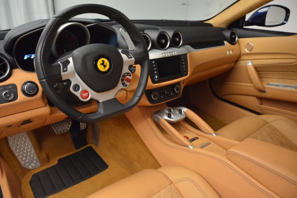 Used 2014 Ferrari FF for sale Sold at Maserati of Westport in Westport CT 06880 13