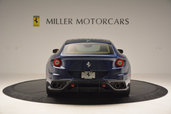 Used 2014 Ferrari FF for sale Sold at Maserati of Westport in Westport CT 06880 6